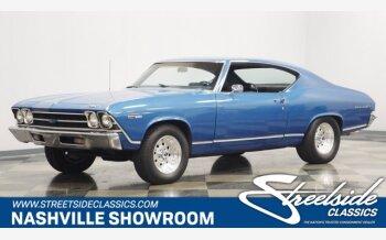 1969 Chevrolet Malibu for sale 101496136
