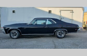 1969 Chevrolet Nova for sale 101093819