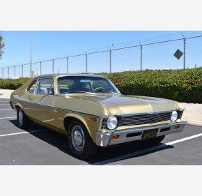 1969 Chevrolet Nova for sale 101315474