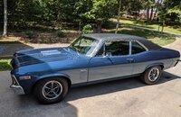 1969 Chevrolet Nova Coupe for sale 101341090