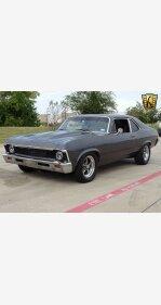 1969 Chevrolet Nova for sale 101049150