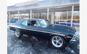 1969 Chevrolet Nova for sale 101074905