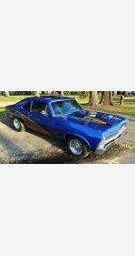 1969 Chevrolet Nova for sale 101087849