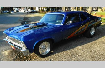 1969 Chevrolet Nova for sale 101087849
