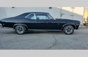 1969 Chevrolet Nova for sale 101093819