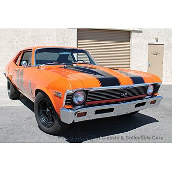 1969 Chevrolet Nova for sale 101165452
