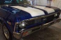 1969 Chevrolet Nova Coupe for sale 101170000