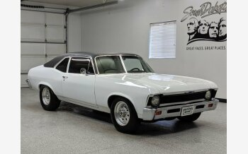 1969 Chevrolet Nova for sale 101198378