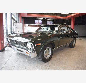 1969 Chevrolet Nova for sale 101207238
