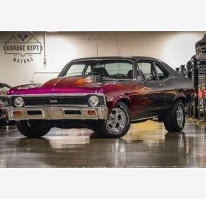 1969 Chevrolet Nova for sale 101252941