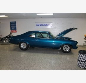 1969 Chevrolet Nova for sale 101264948