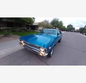 1969 Chevrolet Nova for sale 101265246