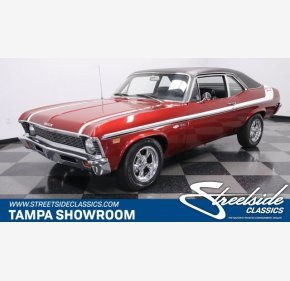 1969 Chevrolet Nova for sale 101268011