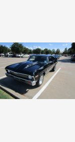 1969 Chevrolet Nova Coupe for sale 101297873