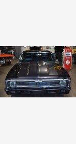 1969 Chevrolet Nova for sale 101316191