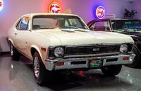 1969 Chevrolet Nova for sale 101321985
