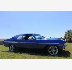 1969 Chevrolet Nova for sale 101342001