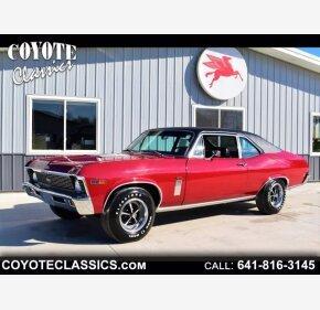 1969 Chevrolet Nova for sale 101363172