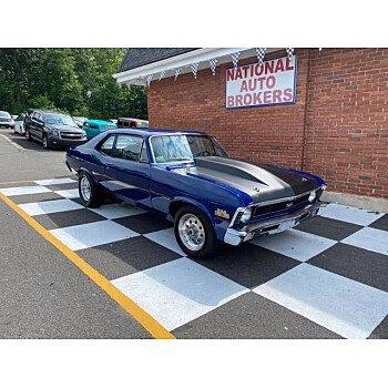 1969 Chevrolet Nova for sale 101364359