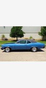1969 Chevrolet Nova for sale 101412775