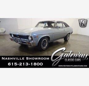 1969 Chevrolet Nova for sale 101413614