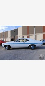 1969 Chevrolet Nova for sale 101466367