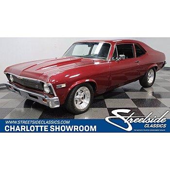1969 Chevrolet Nova for sale 101466768
