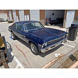1969 Chevrolet Nova for sale 101600682