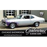 1969 Chevrolet Nova for sale 101618652