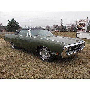 1969 Chrysler 300 for sale 101229773