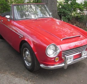 1969 Datsun 1600 for sale 100762727
