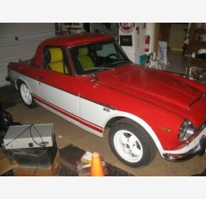 1969 Datsun 2000 for sale 101265229