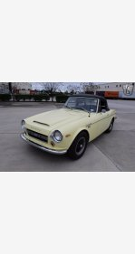 1969 Datsun 2000 for sale 101441115