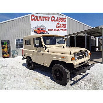 1969 Datsun Pickup for sale 100984258