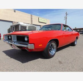 1969 Dodge Charger for sale 101349933