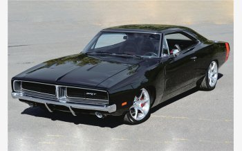 1969 Dodge Charger for sale 101490667