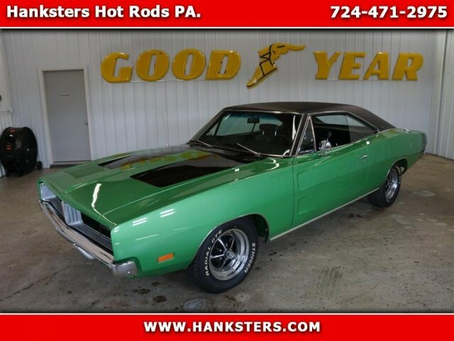 1969 Dodge Charger Classics For Sale Classics On Autotrader