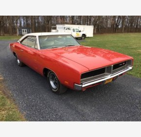 1969 Dodge Charger for sale 101191078