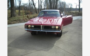 1969 Dodge Charger for sale 101238136