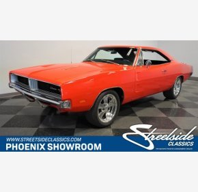 1969 Dodge Charger for sale 101304896