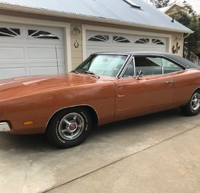 1969 Dodge Charger R/T for sale 101316155