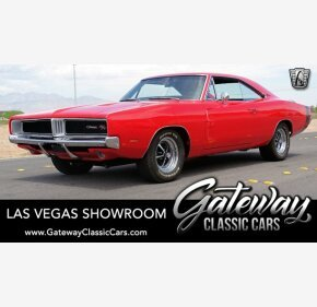 1969 Dodge Charger R/T for sale 101335662