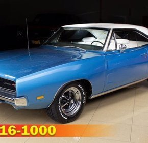 1969 Dodge Charger for sale 101347949