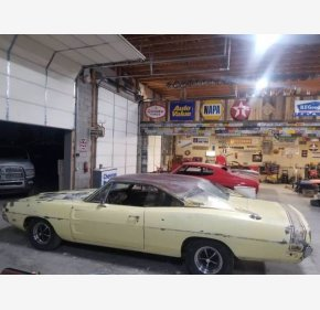 1969 Dodge Charger for sale 101357333