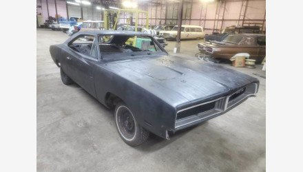 1969 Dodge Charger for sale 101359002