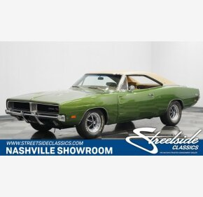 1969 Dodge Charger for sale 101379251