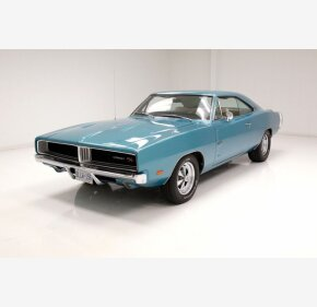 1969 Dodge Charger for sale 101399177