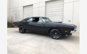 1969 Dodge Charger for sale 101496145