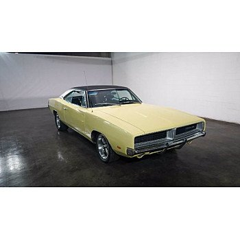 1969 Dodge Charger for sale 101544468