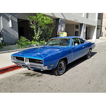 1969 Dodge Charger for sale 101622496